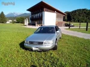 Audi s8 4.2 v8 cat quattro