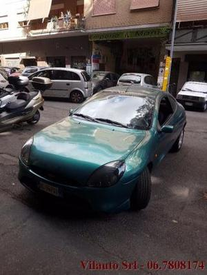 Ford puma 1.4i 16v cat