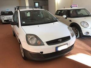 Ford Fiesta 1.4 TDCi 3p. Titanium