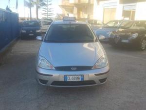 Ford Focus 1.8 TDCi (115CV) cat 5p. Zetec