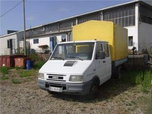 Iveco daily iveco daily  cassone ribaltabile