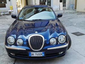 Jaguar S-Type (X V6 24V cat