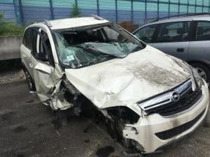 Opel antara 2.2 cdti 163cv 4x2 cosmo
