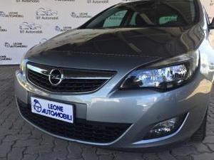 Opel astra 2.0 cdti 160cv sports tourer cosmo s