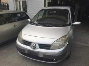 RENAULT Scenic Scénic 1.9 dCi/130CV Luxe