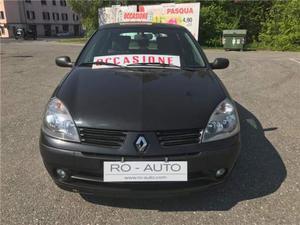 Renault Clio V cat 5 porte Confort Authent