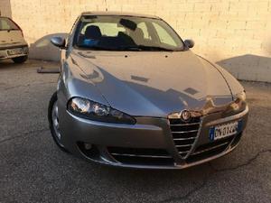 Alfa Romeo V TS 5 porte Black Line