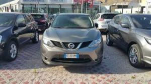 Nissan qashqai 1.5 dci n-connecta 110cv