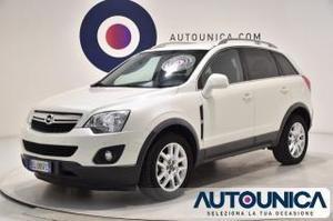 Opel antara 2.2 cdti cosmo unlimited pelle autom 4x4 navi