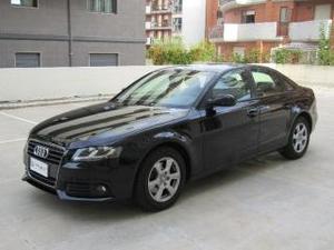 Audi a4 2.0 tdi 143cv f.ap. ambiente