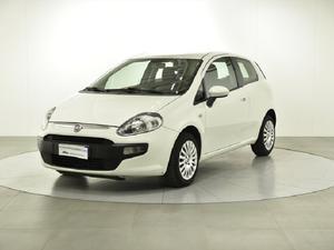 Fiat Punto Punto Evo 1.3 Mjt 75 CV DPF 3 porte SES Active