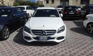 Mercedes-benz 220 c sw d sport (bt) auto