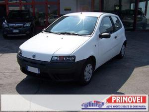 FIAT Punto 1.2i cat 3 porte,airbag cond.,chiusura