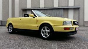 Audi 80 originale°°°unico