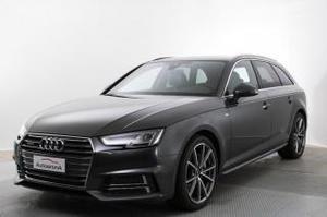 Audi a4 avant 2.0 tfsi 252 cv quattro s tronic business sp