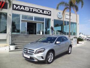 Mercedes Benz Classe GLA GLA 180 CDI Automatic Premium