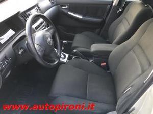 Toyota corolla 1.4 d-4d m-mt 5 porte