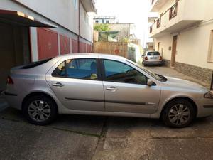 Vendo Renault Laguna  anno