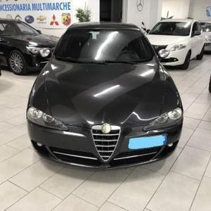 Alfa romeo  jtdm (p. ducati corse