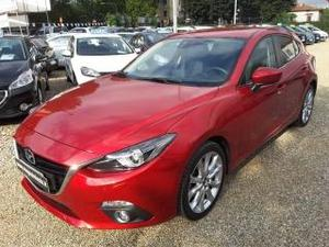 Mazda 3 2.2 skyactiv-d exceed *tagliandi mazda*