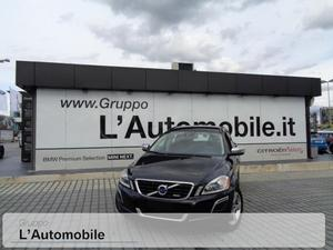 VOLVO XC D4 (D3) R-design geartronic I  rif.