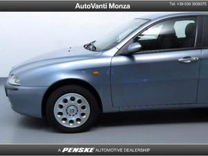 ALFA ROMEO Alfa  JTD (115 CV) cat 5p. Progression