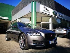 Jaguar xf 2.0 d 180 cv aut. portfolio