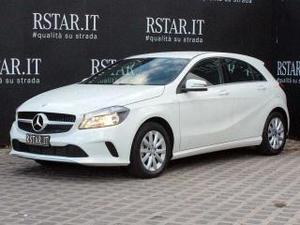 Mercedes-benz a 160 d automatic business