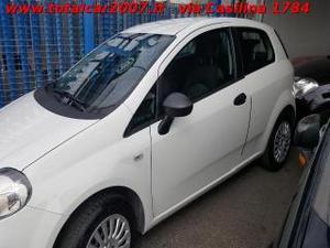 Fiat grande punto 1.3mjt 75 3p.van actual 4pt
