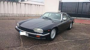 Jaguar - XJS V12 Coupe -