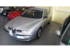 Alfa Romeo Alfa i 16v twin spark cat selespeed