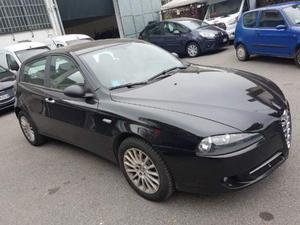 Alfa Romeo v Ts  Porte Progression Gpl