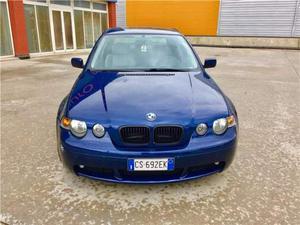 BMW 320 D.150 CV. M SPORT