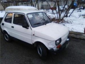 FIAT 126 DEL