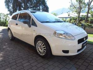 FIAT Grande Punto 1.3 MJT 75 3p.Van Actual 2pt