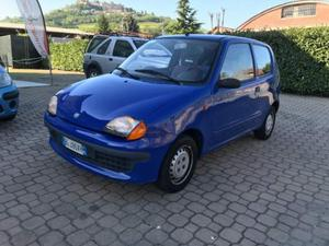 FIAT Seicento 900i cat Young