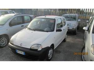FIAT Seicento fiat 600.