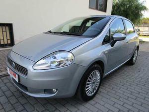 Fiat Grande Punto 1.2 GPL 5 porte Dynamic