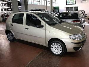 Fiat Punto Classic 1.2 5p. Active