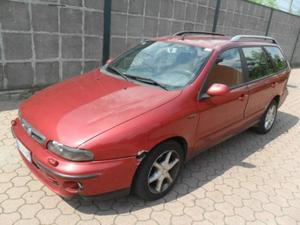 Fiat marea 110 jtd cat weekend hlx tagliandi fiat