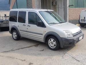 Ford Transit Connect Tourneo GARANZIA UN ANNO