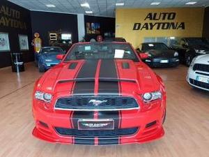 Ford mustang allestimento shelby