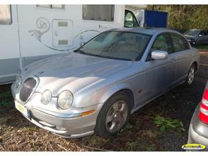 JAGUAR S-Type 3.0 V6 24V cat