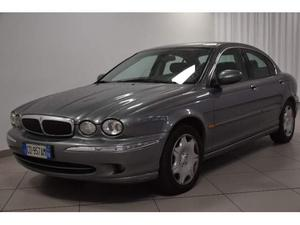 JAGUAR X-Type 2 litri V6 24V cat Executive del