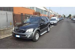 KIA Sorento V CRDI 4WD Active