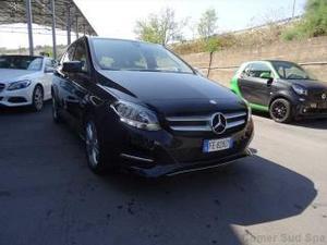 Mercedes-benz b 180 d (cdi) sport auto