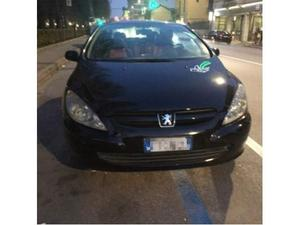 Peugeot v cc gpl
