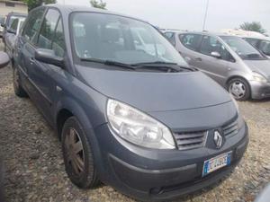 Renault Scénic Grand Scénic V Plein Air