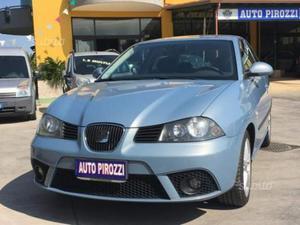 SEAT Ibiza V 85CV 3p. Stylance DUAL