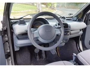Smart city-coupé/city-cabrio 700 smart city-coupé pure (45